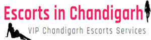 Chandigarh Escorts Logo